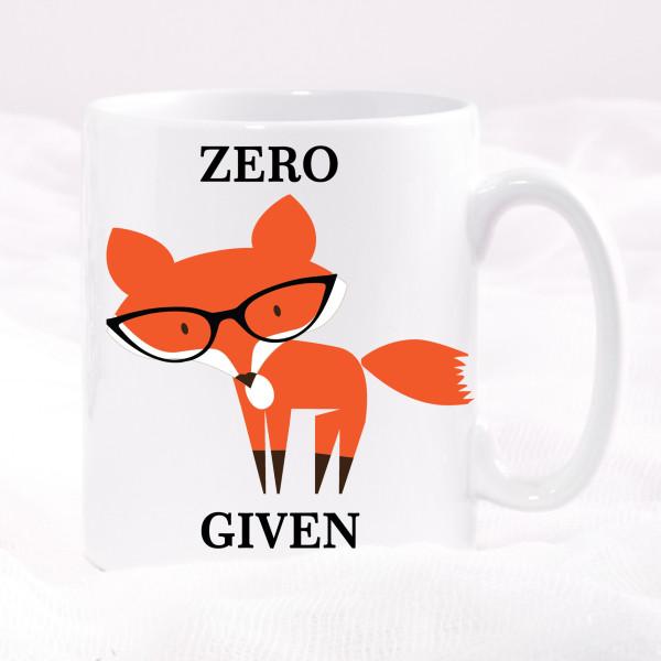 fox-zero