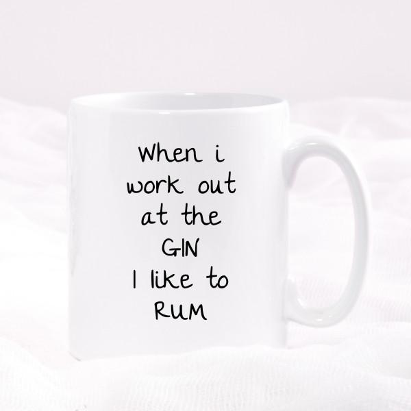 gin-rum