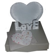 love heart large
